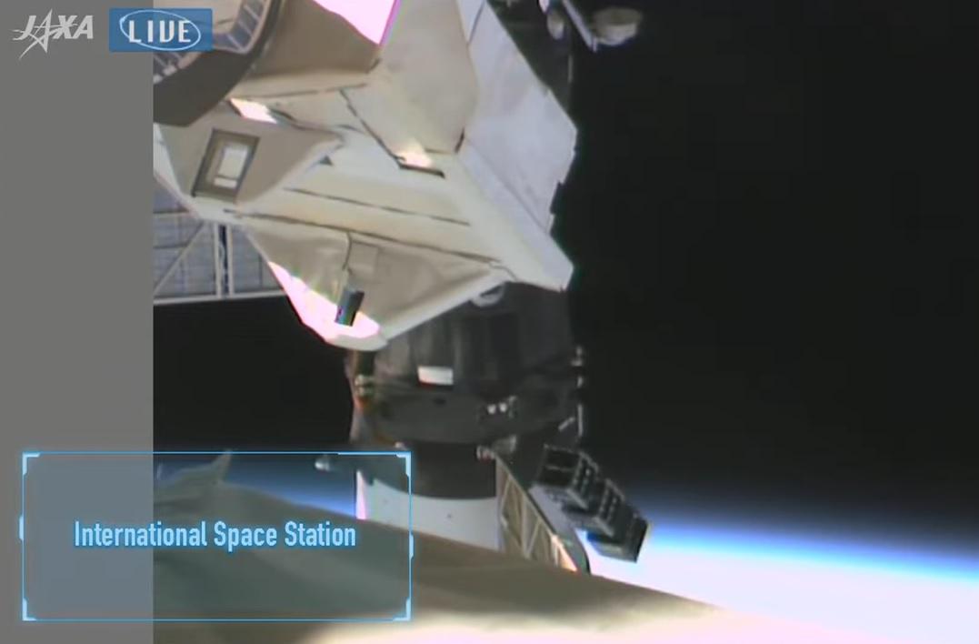 despliegue de satélites #5 del 2021